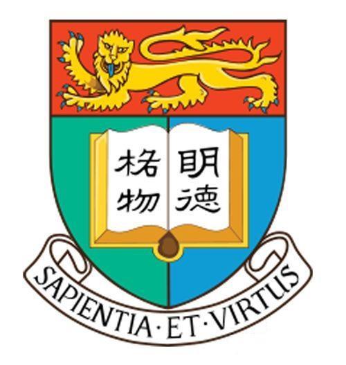 申请香港大学法学专业文书