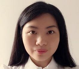 Elaine Zhu
