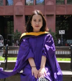 Zoe Zhong