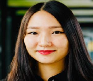 Irene Shen