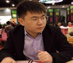 Xiaoyu Zhao