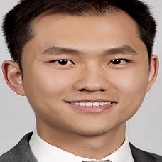 Viktor Zhong