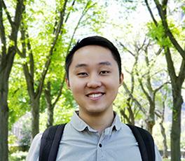 Cameron Li