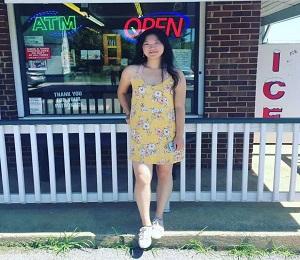 Heather Feng