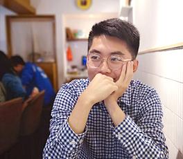 Yann Zhang
