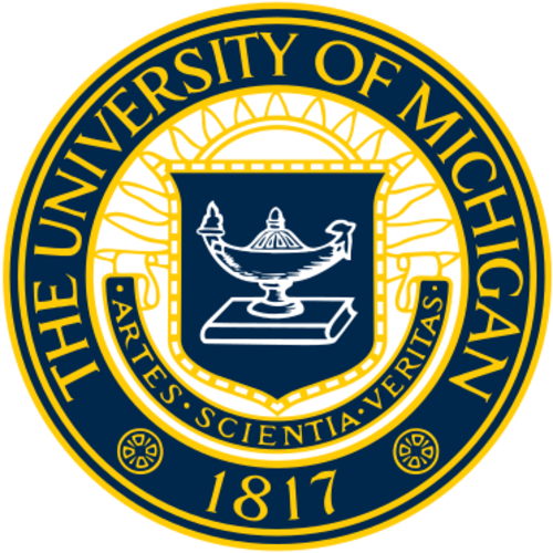 Uiversity of Michigan