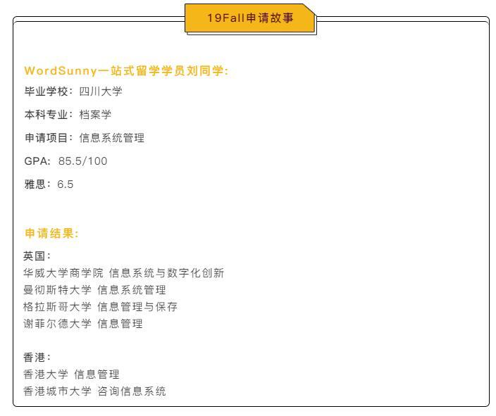 从有条件录取到申6中6,准港大学姐全方位剖析英港混申攻略!图2